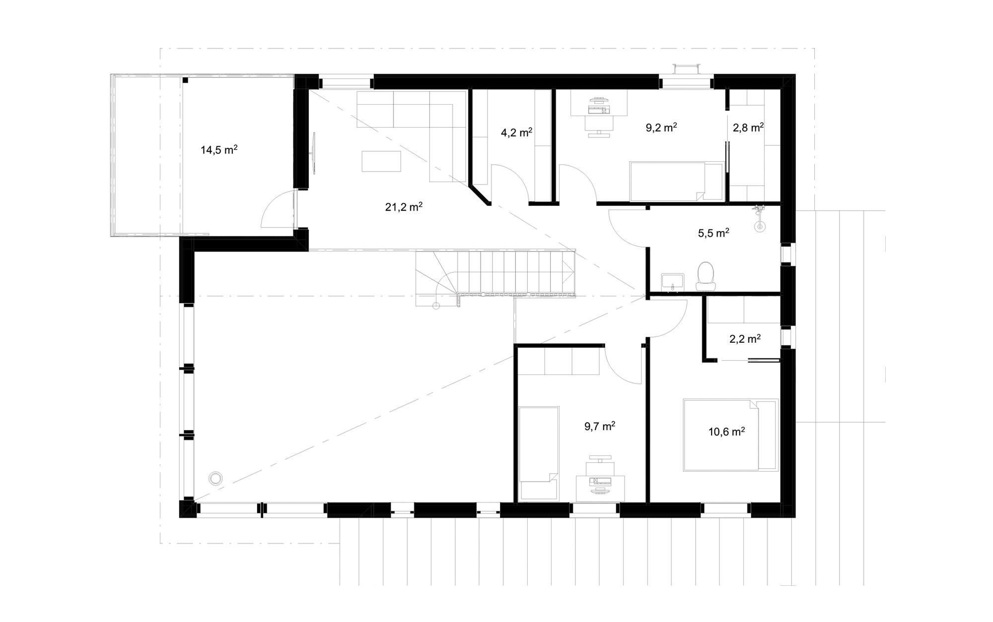 villa-1-planritning-floor-2