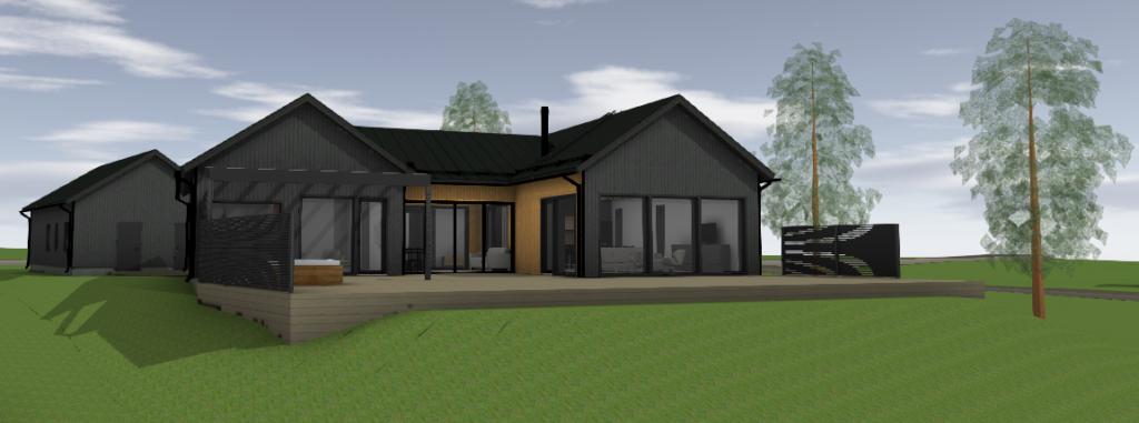 Villa Nabbskata_från sidan